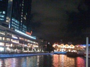 Clarks Quay Singapore 2