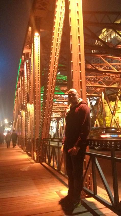 Waibaidu Bridge