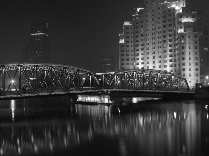 The Waibaidu Bridge – A Longstanding Heritage to Old Shanghai