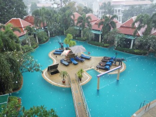 Ao Nang Orchid Resort Pool